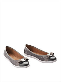 Faeth Shoes - Pewter...