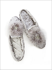 Viola Slipper @ Drapers...