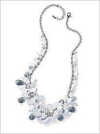 Baubles 'N Beads Necklace