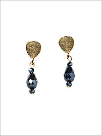 After Midnight Earrings...