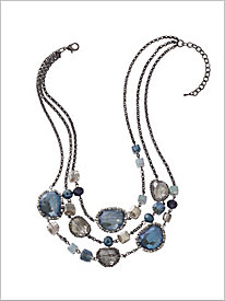 Moody Blues Necklace...