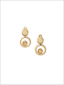Dakota Pendant Earrings