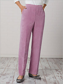 Corduroy Pants by Alfred...
