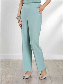 Ladies Who Lunch Pants by Alfred Dunner
