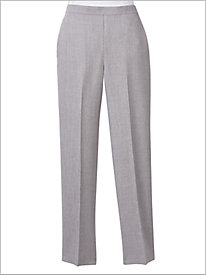 Pull-On Pants by Alfred Dunner