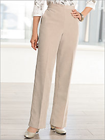 Eskimo Kiss Corduroy Pants by Alfred Dunner