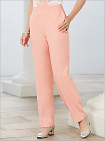 La Dolce Vita Pull-On Pants by Alfred Dunner