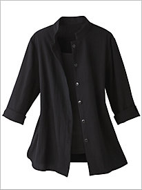Mojave® Solid Big Shirt