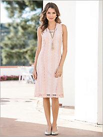 Pastel Perfect Dress