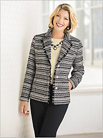 Windsor Tweed Jacket Separates
