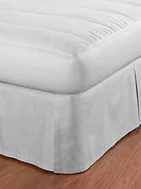 500TC Clean and Fresh Mattress Pad