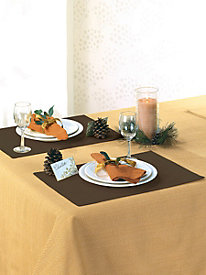 Danube Oblong Tablecloth