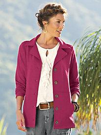 Women's Knit Knack Blazer