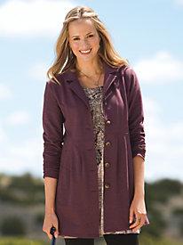 Women's Live In Knit Jacket