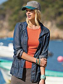 Women's Margo Shirt Jacket