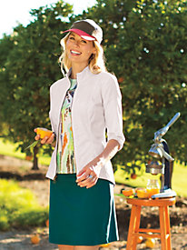 Women's Spring-into-Summer Jacket