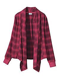 Flannel Cardigan by Columbia Sportswear
