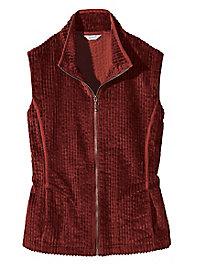 Woolrich Kinsdale Cord Vest