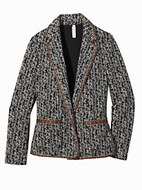 Women's Break the Rules Blazer