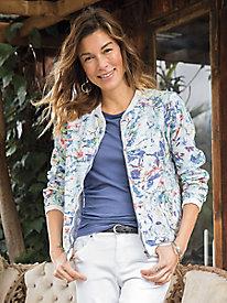 Lola Jeans Lucy Jacket