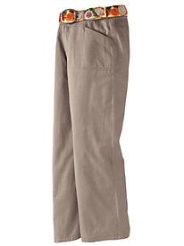 Women's Trail Mix Tencel Pants