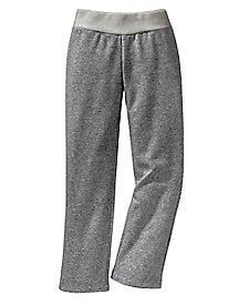 Women's Scozy Fleece Pants