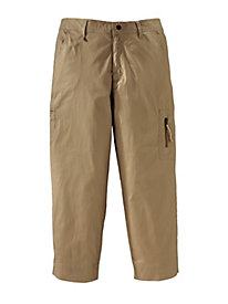Women's Out & About Capris
