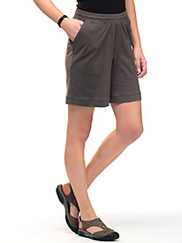 Women's Not Just Sweats Shorts