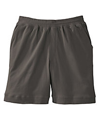 Women's Not Just Sweats Shorts by Sahalie