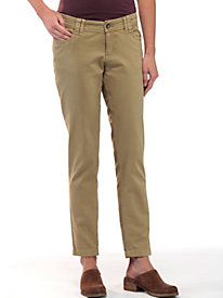 Women's Organic Stretch Twill Pants