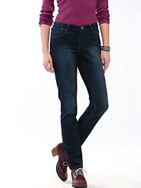 Women's Jag Knit Slim Jeans