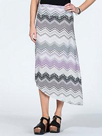 Women's Aventura Alexus Asymmetric Skirt