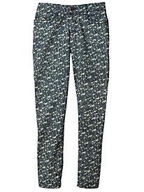 Women's Aventura Lyric Slim Ankle Pants