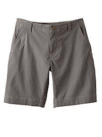 NoShow Bermuda Shorts