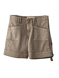 Just Push Play Shorts