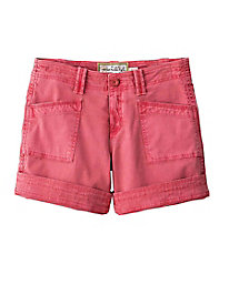 Just Push Play Shorts by Aventura