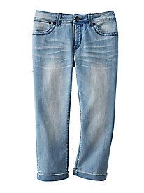 Lolla Jeans Cassy Capri