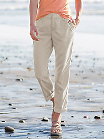 Soft-Touch Boyfriend Chinos