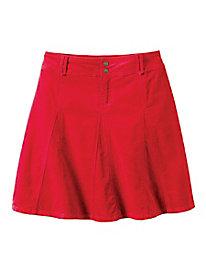 Cascade Corduroy Transport Skirt