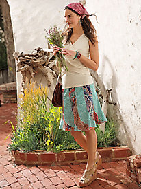 Women's Sassafras Skirt