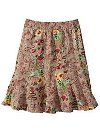 Sassafras Skirt