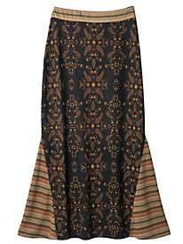 Women's Bellisa Sweater Maxi Skirt