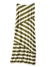 Women's Cut to Fit Maxi Skirt