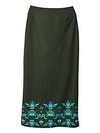 Best Knit Midi Skirt