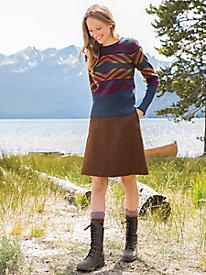 Pendleton Alberta Skirt
