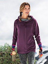 Women's ButterFleece Light Cowl Tunic