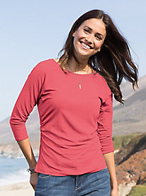 Women's Waist-Not Ruched Top