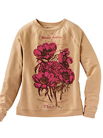 Women's Saturday Market Sweatshirt