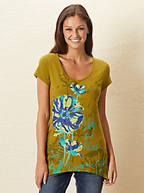 Saturday Market? Tunic