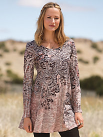 Women's The Perfect Print Tunic